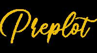 Preplot logo