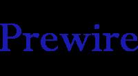 Prewire logo