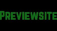 Previewsite logo