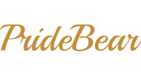 PrideBear logo