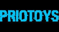 Priotoys logo
