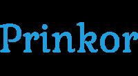 Prinkor logo