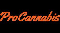 ProCannabis logo