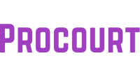 Procourt logo