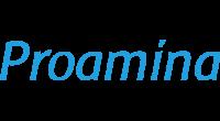 Proamina logo
