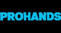 Prohands logo