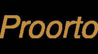 Proorto logo