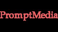 PromptMedia logo