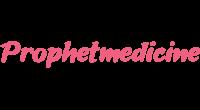 Prophetmedicine logo