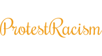 ProtestRacism logo