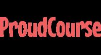 ProudCourse logo