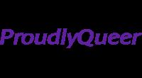 Proudlyqueer logo