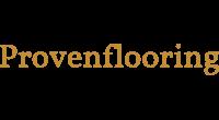 Provenflooring logo