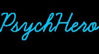 PsychHero logo