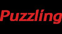 Puzzling logo