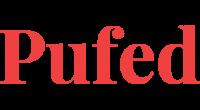 Pufed logo