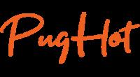 PugHot logo