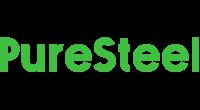 PureSteel logo
