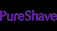 PureShave logo