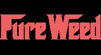 PureWeed logo