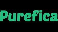 Purefica logo