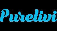 Purelivi logo