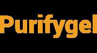 PurifyGel logo