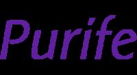 Purife logo