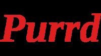 Purrd logo