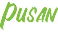 Pusan logo