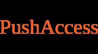 PushAccess logo