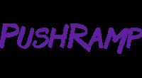 PushRamp logo