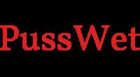 PussWet logo