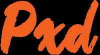 Pxd logo