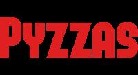 Pyzzas logo