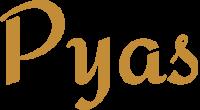 Pyas logo