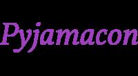 Pyjamacon logo