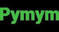 Pymym logo
