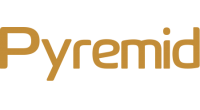 Pyremid logo