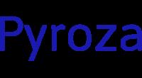 Pyroza logo