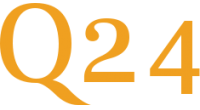 Q24 logo