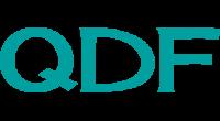 QDF logo