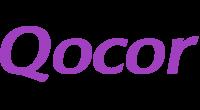 Qocor logo
