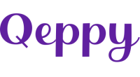 Qeppy logo