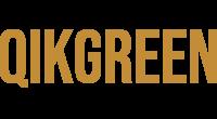 QikGreen logo