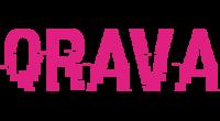 Qrava logo