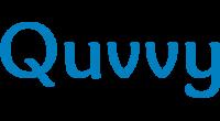 Quvvy logo