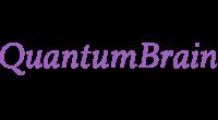 QuantumBrain logo