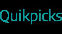 Quikpicks logo