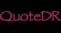 QuoteDR logo